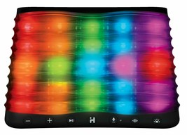 iHome iBT751 Color Changing Bluetooth Stereo Speaker - Black - $19.00 CAD