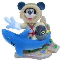 Penn Plax Officially Licensed Classic Disney Aquarium Decorations - Mick... - $14.84