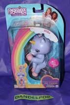 Fingerlings Alika Baby Unicorn Interactive Toy #3709 WowWee - $21.77