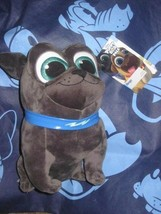 Disney Store BINGO PLUSH Puppy Dog Pals Soft Toy Brand New. - $20.00