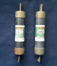 Reliance ECSR90 ECSR 90 Time Delay Fuse 600 Volt 90 Amp Qty (2) - $14.00