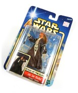 Star Wars Attack of the Clones Jar Jar Binks Gungan Senator Figure, Hasbro - $8.90