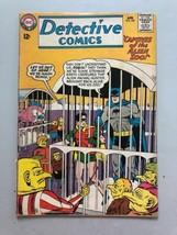 Detective Comics (1937 1st Series) #326 - $25.74
