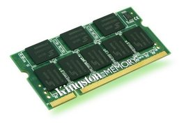 Kingston 1GB PC2700 Sodimm CL2.5 ( KTM-TP9828/1G ) - $22.28