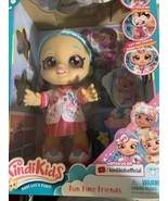 Kindi Kids Fun Time Friends Toddler Doll - Cindy Pops Doctor & Accessori... - $27.16