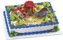 Dinosaur Pals Cake Topper - $8.99