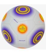 Soccer Ball Purple Size 5 - Training-Game-Team - $25.46