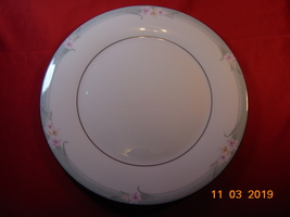 "10 1/2"" Dinner Plate, Royal Doulton, Sophistication, TC 1157 Pattern. - $6.99"