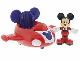 Fisher-Price Mickey Mouse Clubhouse Mickey's Moon Buggy Vehicle - $5.82