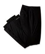 Columbia Women's Standard Bugaboo II Pant, Black, Small x Regular - $98.99