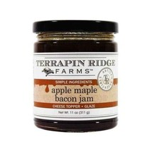 Apple Maple Bacon Jam image 1