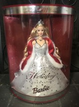 Holiday Celebration Barbie Special Edition 2001 - $39.99
