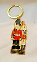 Key Ring Chain London Beefeater Royal Guard Key Ring - $7.59