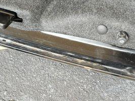 13-18 Ford Taurus SEL Trunk Lid W/Camera & Spoiler image 7