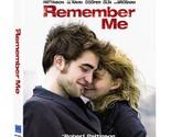 Remember Me (Blu-ray Disc, 2010)