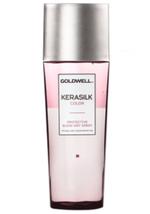 Goldwell USA Kerasilk Color Protective Blow-Dry Spray, 4.2oz