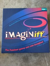 Imaginiff Revised Edition Board Game 2006 - 100% Complete - $34.49
