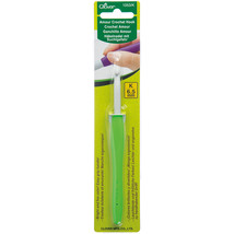 Clover Amour Crochet Hook-Size K/6.5mm - $9.82
