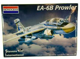 Monogram EA-6B PROWLER 1/48 Scale Model Kit 85-5619  - $52.99