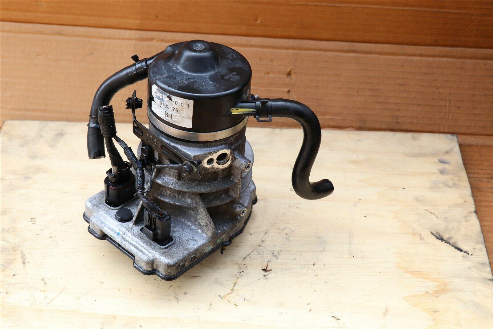 2011 Hyundai Genesis Electric Power Steering PS Pump