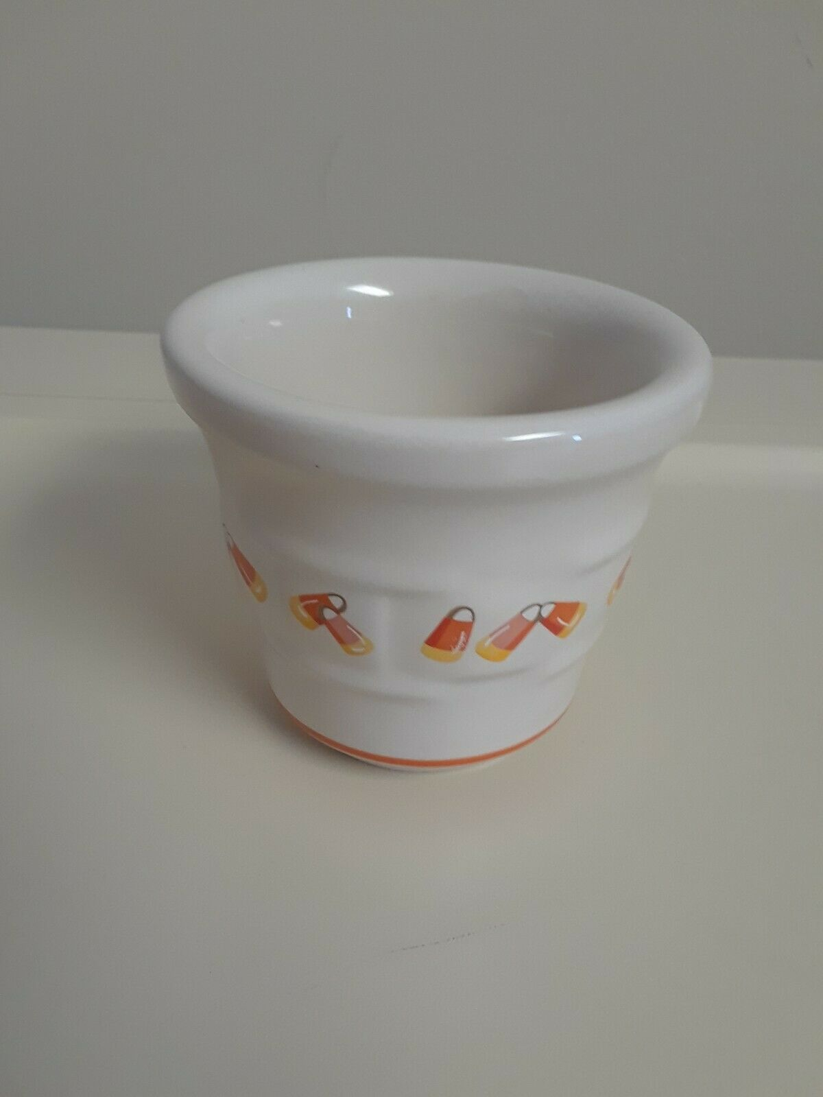 Primary image for Longaberger One Candy Corn Votive Made in USA