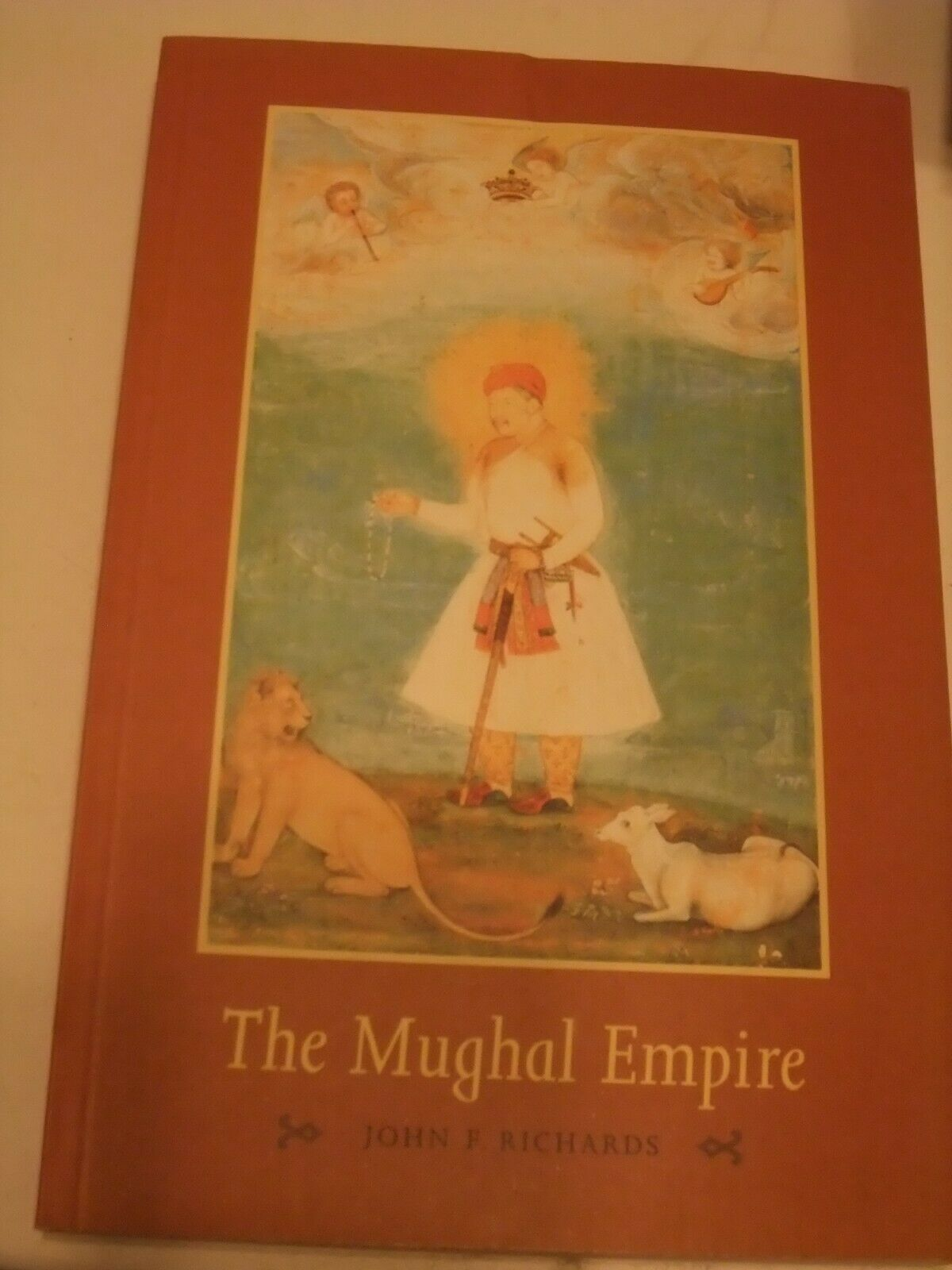 Primary image for The Mughal Empire by John F. Richards (English) PB