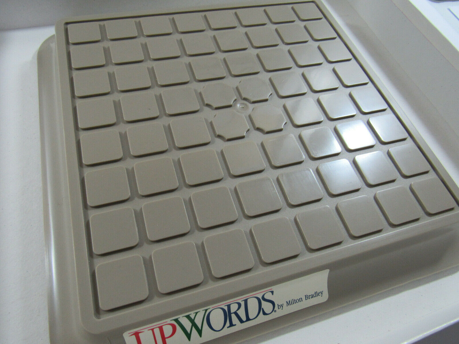Primary image for UPWORDS 3-DIMENSIONAL WORD GAME Complete