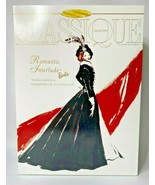 """1996 Barbie Classique Collection """"Romantic Interlude"""" Doll NIB#2 - $74.99"""