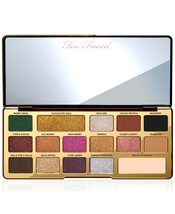 Too Faced Chocolate Gold Eye Shadow Palette - $58.00
