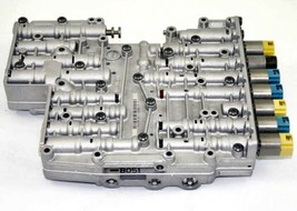 6R60 Complete Valve Body With Solenoids 06-on Ford Explorer Sportrac Mercury - $297.00