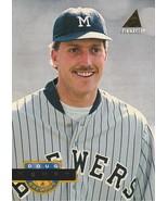 1994 Pinnacle #283 Doug Henry  - $0.50