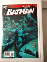 Batman #680 First Print - $12.00