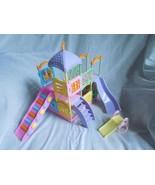 Mattel 2001 Barbie KELLY PLAYLAND Playset Slides & Platforms-dolls not i... - $94.95