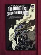 Batman The Doom That Came to Gotham (2000) #2 NM Near Mint - $23.76