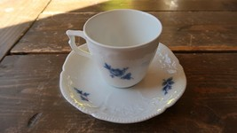 Vintage Rosenthal Teacup and Saucer - $23.76