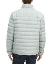 Tommy Hilfiger Men's Ultra Loft Packable Puffer Jacket Heather Grey image 3