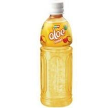 Koya Aloe Mango - 5 Bottles----Each Bottle Is 1 X(500ML) - $30.65