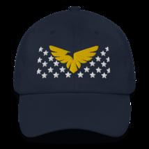 Freedom 2020 Hat / Freedom 2020 / Trump 2020 Dad Hat image 1