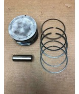 OEM 1996 Ford Mustang Cobra 4.6L Engine Piston with rings & pin 425P A6B - $44.55