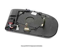 Mercedes-Benz Left Door Mirror Glass (Automatic Dimming) C230 C240 C280 ... - $84.15