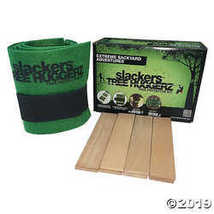 Slackline Tree Huggerz Kit - $37.44