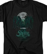 The Lord of the Rings demon spider Shelob Middle Earth graphic t-shirt LOR3033 image 3