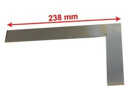 "200mm (8"") Engineering Precision Steel Set Squares - $7.99"