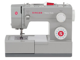 SINGER   Heavy Duty 4423 Sewing Machine with 23 Built-In Stitches -12 De... - $215.00