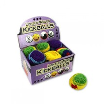 Light-up Kickballs KL124 - £41.34 GBP