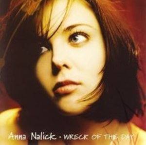 Wreck of the Day by Anna Nalick Cd
