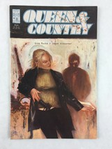 Queen & Country #14 February 2003 Comic Book Oni Press Comics - $8.59