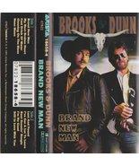 BROOKS & DUNN BRAND NEW MAN - $4.00