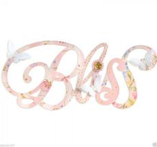 Sizzix Bigz XL Brenda Walton Phrase Bliss Die - $59.95
