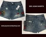 Dex jean shorts web collage  1  thumb155 crop